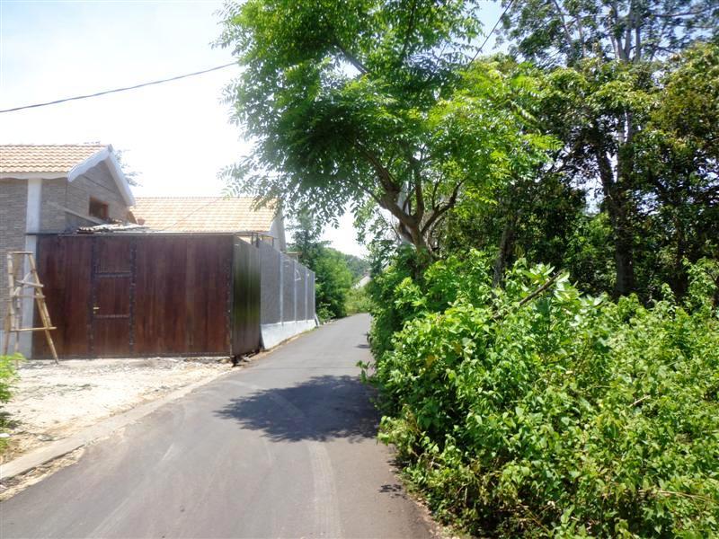 Tanah di Jimbaran Bali dijual 3.948 m2 di Jimbaran Ungasan